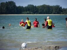 Lessen waterveiligheid voor asielzoekers straks in heel Nederland