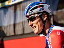 Op de Poggio zal Sinkeldam kopman Démare niet meer zien: 'Hij is onwijs sterk'