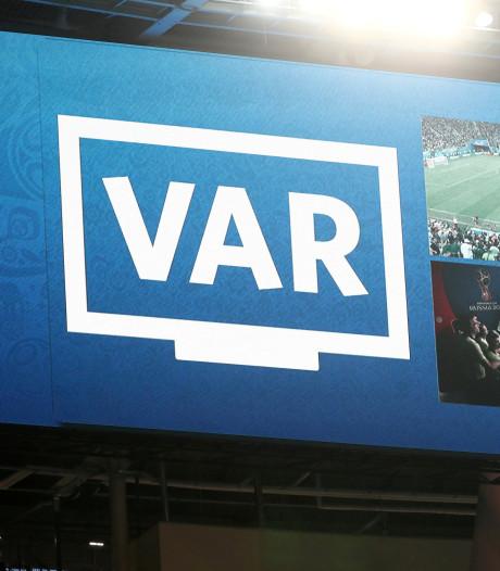 Mogelijk al VAR in komende knock-outfase Champions League