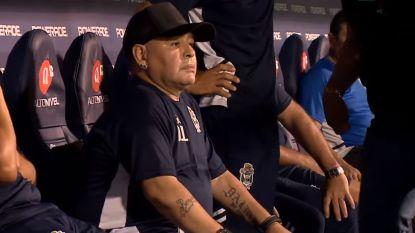 """Commotie rond Maradona doet in Argentinië niets af van zijn heiligenstatus: """"Diego had onze president kunnen zijn"""""""