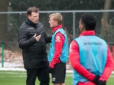 Fabian Gmeiner naar Hamburger SV