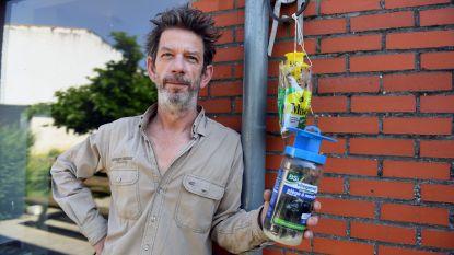 Milieu-inspectie grijpt in bij buur van Chris Dusauchoit wegens enorme vliegenplaag