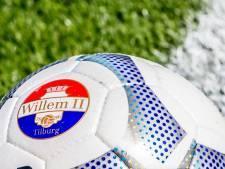 Willem II 2 krijgt geen team op de been