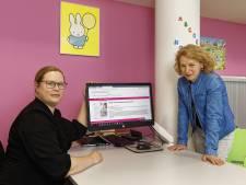 Zwanger in tijden van corona: lang leve online leren puffen