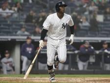 Gregorius etaleert wederom ongekende vorm bij de Yankees