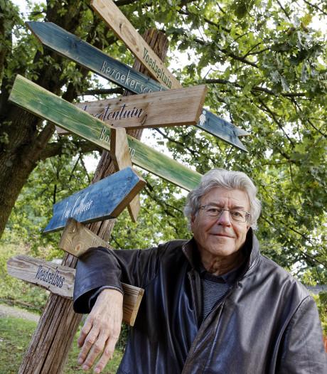 De laatste col van festivaldier Wim Claessen
