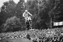 Gerrit Wolsink won veertien keer een Grand Prix in de 500 cc.