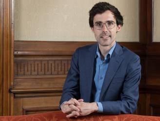 """Calvo: """"Een Vlaamse meerderheid is wenselijk, maar niet noodzakelijk"""""""