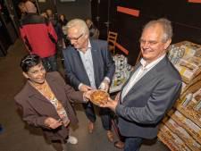 Oprichters voedselbank Alphen: 'Moeilijk om ons kindje los te laten'