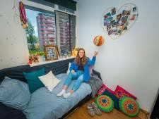 Melike Sagdur (17): 'Door basketbal was ik op jonge leeftijd al zelfstandig'