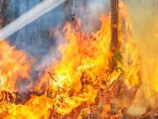 Steeds minder brandweervrijwilligers in Brabant, tekort is het grootst in Zuidoost-Brabant