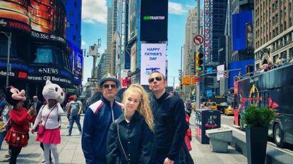 Hooverphonic treedt op bij de Verenigde Naties tijdens Amerikaanse tour