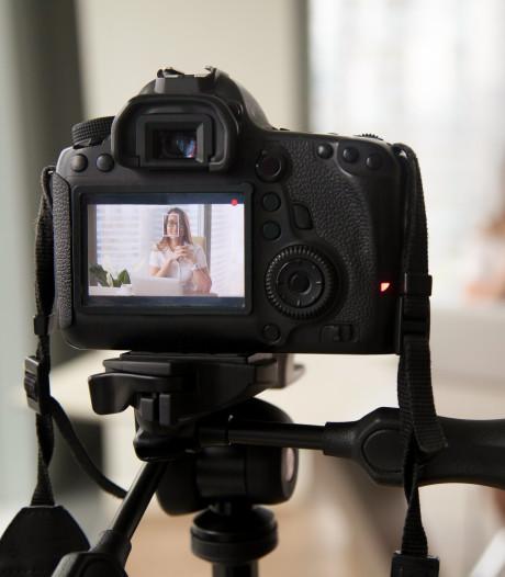 'De videosollicitatie gaat écht groot worden'