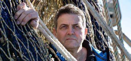 Urker vissers: 'Het was pulsen of kapotgaan'