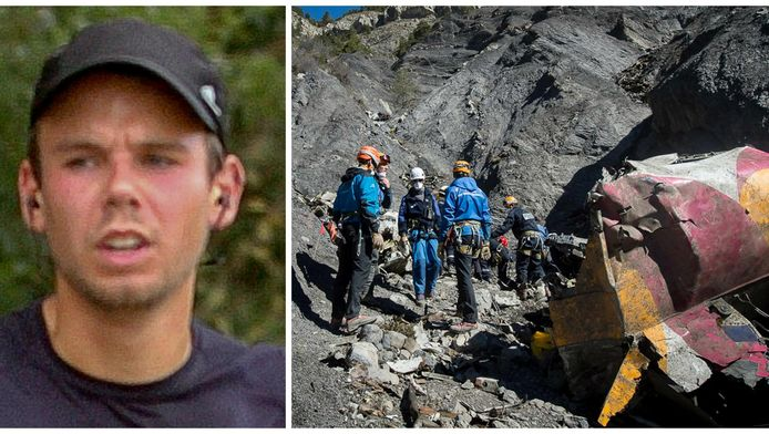 Andreas Lubitz zou het vliegtuig van de Duitse lagekostenmaatschappij Germanwings bewust hebben laten crashen in de Alpen. 149 mensen kwamen om het leven.