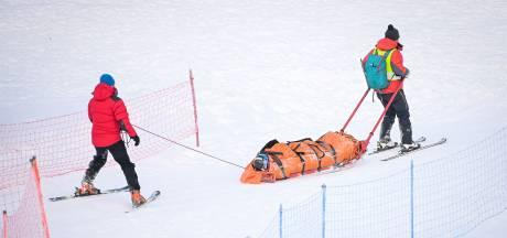 Na 70 jaar weer een Nederlandse skiester naar de Spelen en dan slaat het noodlot toe