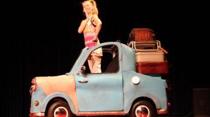 Ellen Smets Theater speelt Broemm! in Nova
