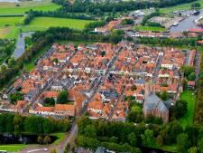 Dit wil de Vestingraad allemaal anders in de monumentale binnenstad van Elburg