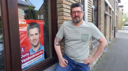 Verkiezingsaffiche ophangen aan het raam? Dat is verboden in Destelbergen