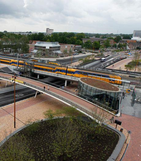 Fietsenstalling bij NS-station Helmond volgend jaar onbemand; scooters krijgen andere parkeerplaats