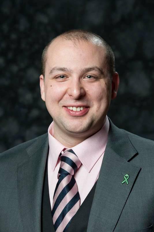Jeffrey Rijken
