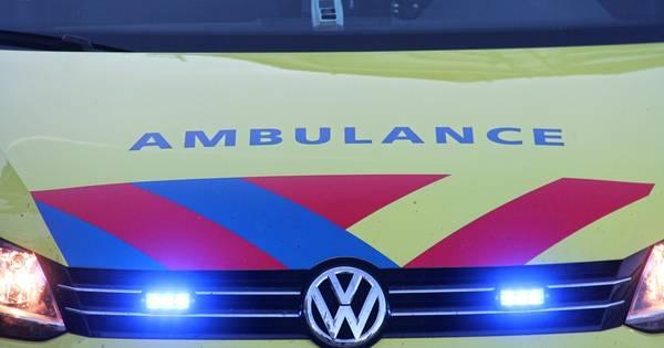 Nederlander komt om bij ongeval in Belgische file bij grenscontrole.