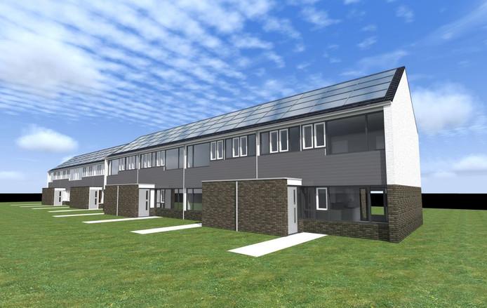 Een recent aangekondigd nieuwbouwproject van Reggewoon in Nijverdal