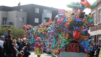 CARNAVAL HALLE: De Gebeure winnen voor het vierde jaar op rij Carnaval Halle