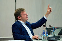 Pieter Omtzigt is lid van de CDA-programmacommissie en nummer twee op de kieslijst, achter Hugo de Jonge. De partij wil een radicaal ander kiesstelsel. Een naar Deens voorbeeld.
