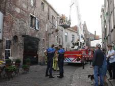 Hoge nood: brandweer Deventer bevrijdt vrouw die urenlang opgesloten zit op toilet