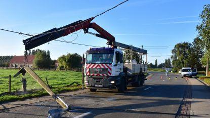 """""""Investeer in weginfrastructuur"""": 1 op de 3 verkeersdoden komt om bij ongeval met obstakels buiten de weg"""