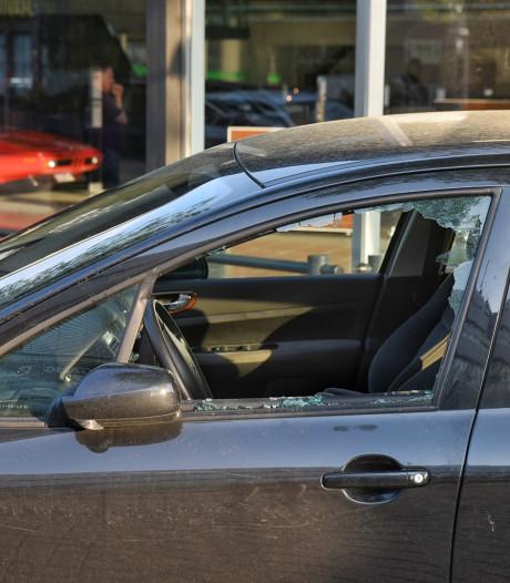 Inbraak hengelsportzaak Tilburg leidt tot vondst vuurwapen en grondstoffen voor drugs