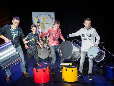 Muziekvereniging Eensgezind slaat nieuwe weg in