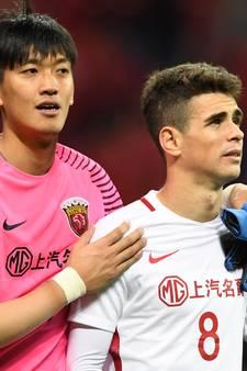 Chinese voetbalbond komt met transfersomheffing