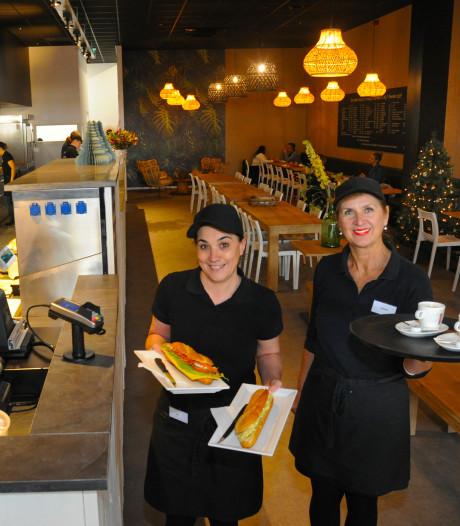 't Smoske verhuist broodjeszaak naar nieuw pand in Middelburg