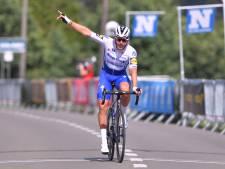 Sénéchal wint eerste profkoers sinds coronastop, Riesebeek tweede
