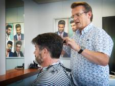 Kappers in Rijk van Nijmegen zien coronatoeslag niet zitten