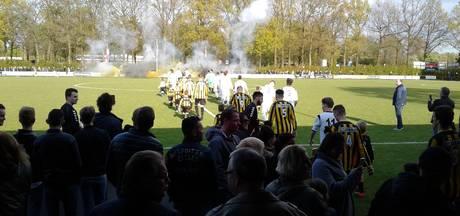 WSC wint Akkerlaanderby van Baardwijk