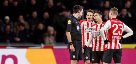 PSV heeft het zwaar en ziet de weken van de waarheid naderen