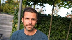 Kleinzoon wielrenner François Cools brengt kledinglijn op de markt