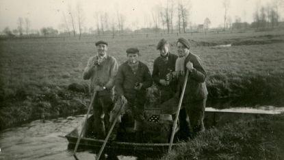 Heemkundekring Corsendonca zoekt oude foto's van Rhoode