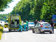 Fietser (76) uit Wezep raakt ernstig gewond bij ongeluk in Heerde