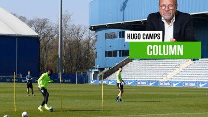 """Onze columnist Hugo Camps ziet hoe voetbal niet meer de belangrijkste bijzaak in het leven is: """"Mede door wanstaltig hoge salarissen, is er nu geen compassie"""""""