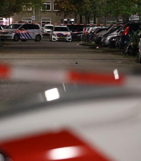 Haagse Stuwstraat afgezet, maar 'handgranaat' bleek iets heel anders: de bal van een fietstoeter