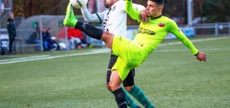 Overzicht | Kozakken Boys verliest laatste wedstrijd van 2019, Achilles Veen vernedert Rijsoord.