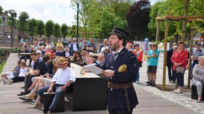 Delegatie bellemannen opent maandag Trappistenfeesten