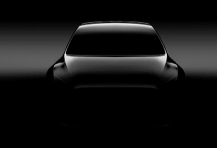 Tesla Komt Over Anderhalf Jaar Met Betaalbare Elektrische Suv Auto