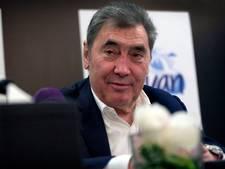 Merckx niet blij met parcours Tour: 'Te veel ritten waar niks in gebeurde'