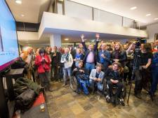 Monsterzege GroenLinks Nijmegen nóg groter: 11 zetels