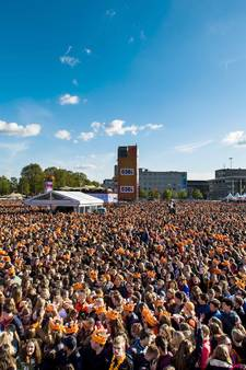 538Koningsdag Breda in 10 mooie foto's
